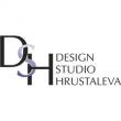 Дизайн студия Хрусталёва