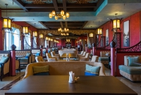 Ресторан «Амстердам»