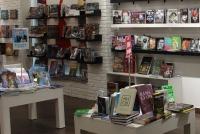 Книжный магазин Букваешка
