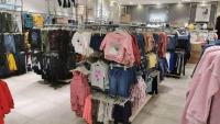 Мультибрендовый магазин Mothercare, Next & United Colors of Benetton Kids