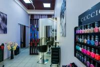 Парикмахерская «Pastelle Salons»