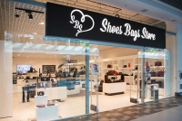 Shoes Bags Store