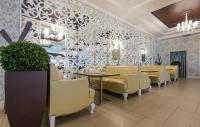 Ресторан «Belvedere»