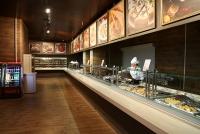 Ресторан быстрого обслуживания Belvedere