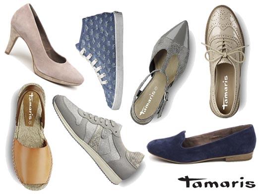 Производители обуви Tamaris заботятся о своих клиентках и как никто  понимают, что важно быть не только красивой, но и здоровой. 3328ab739c7