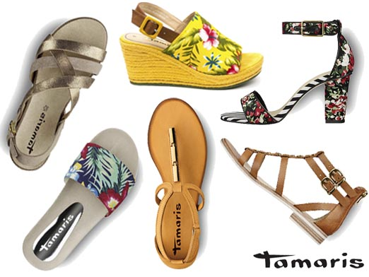 Обувь Tamaris подчеркивает выразительность и индивидуальность женщины,  независимо от того, какой стиль она предпочитает. Бренд выпускает модели в  трех ... 69c1e00013c