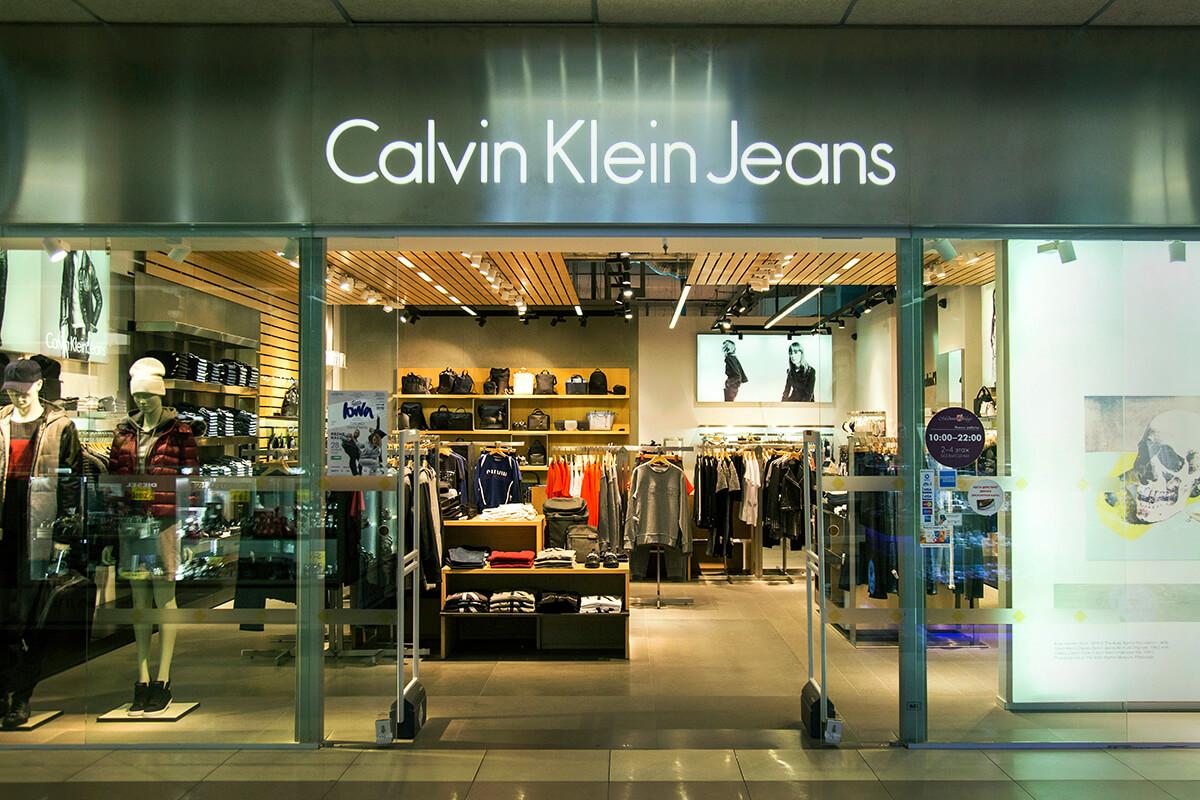 a61153d23f7f Магазин Calvin Klein Jeans